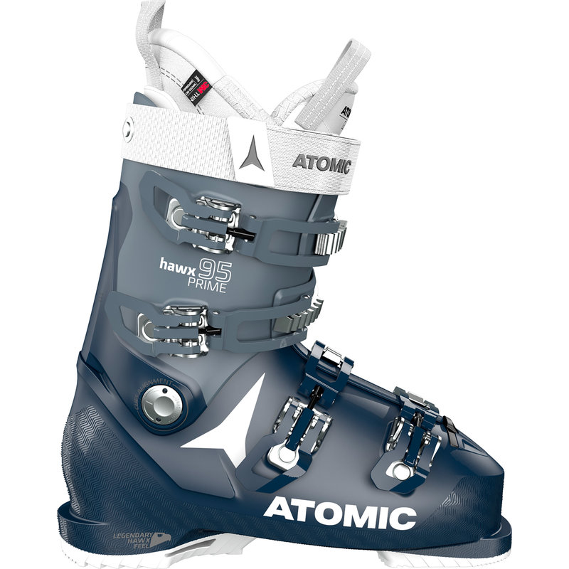 Atomic Ski Boots Hawx Prime 95 W
