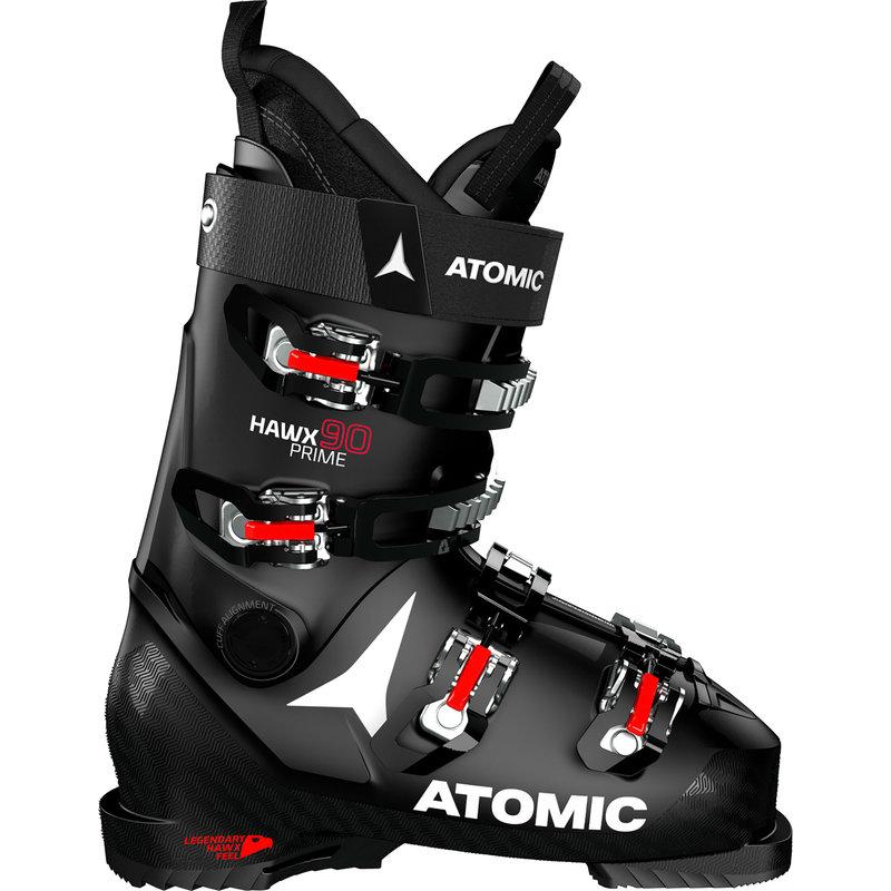Atomic Bottes de Ski Hawx Prime 90