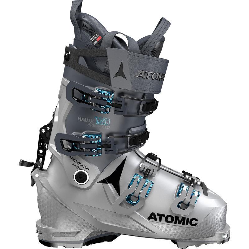 Atomic Bottes de Ski Hawx Prime XTD 120 CT GW