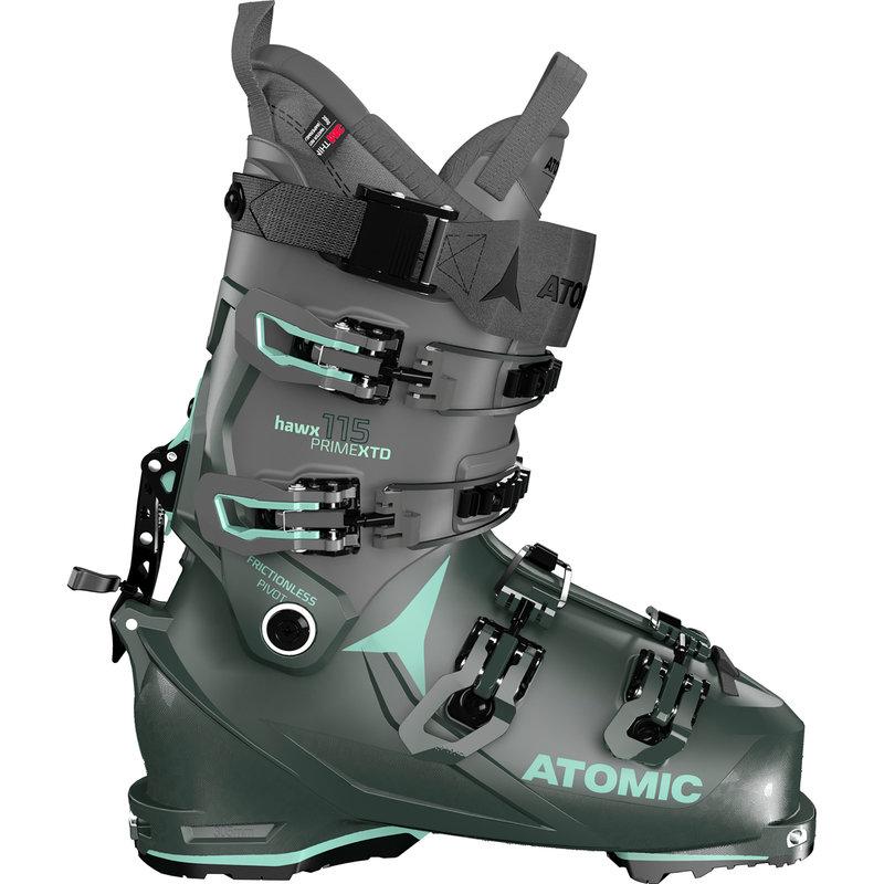 Atomic Ski Boots Hawx Prime XTD 115 W CT GW