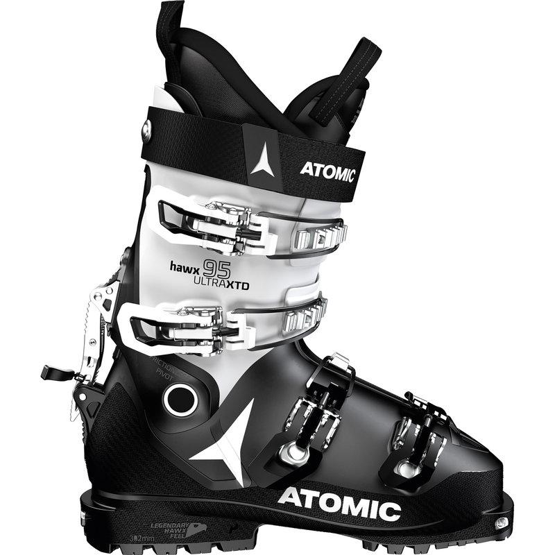 Atomic Bottes de Ski Hawx Ultra XTD 95 W CT GW
