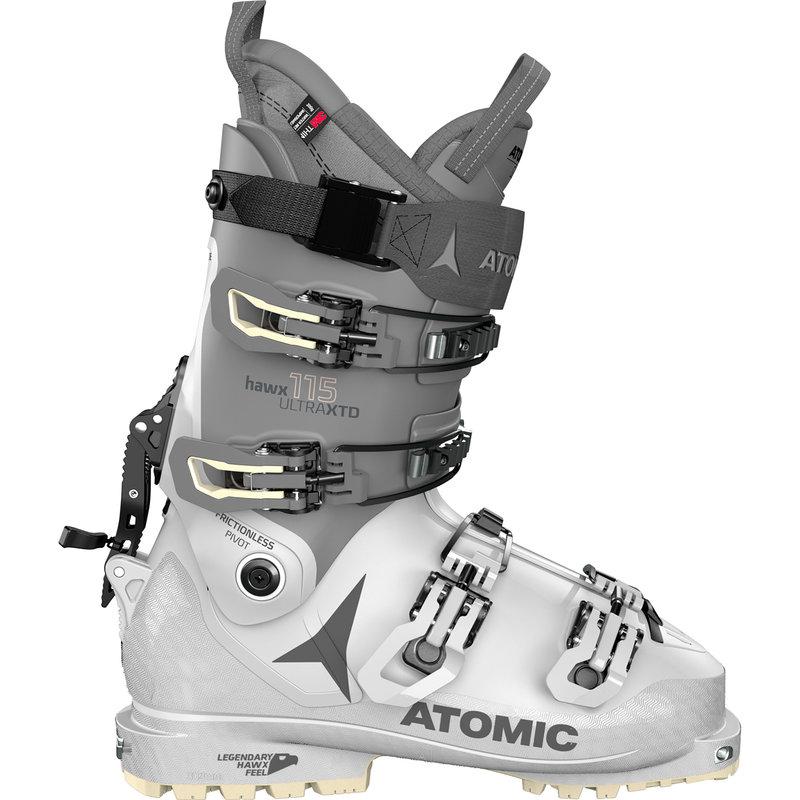Atomic Bottes de Ski Hawx Ultra XTD 115 W CT GW