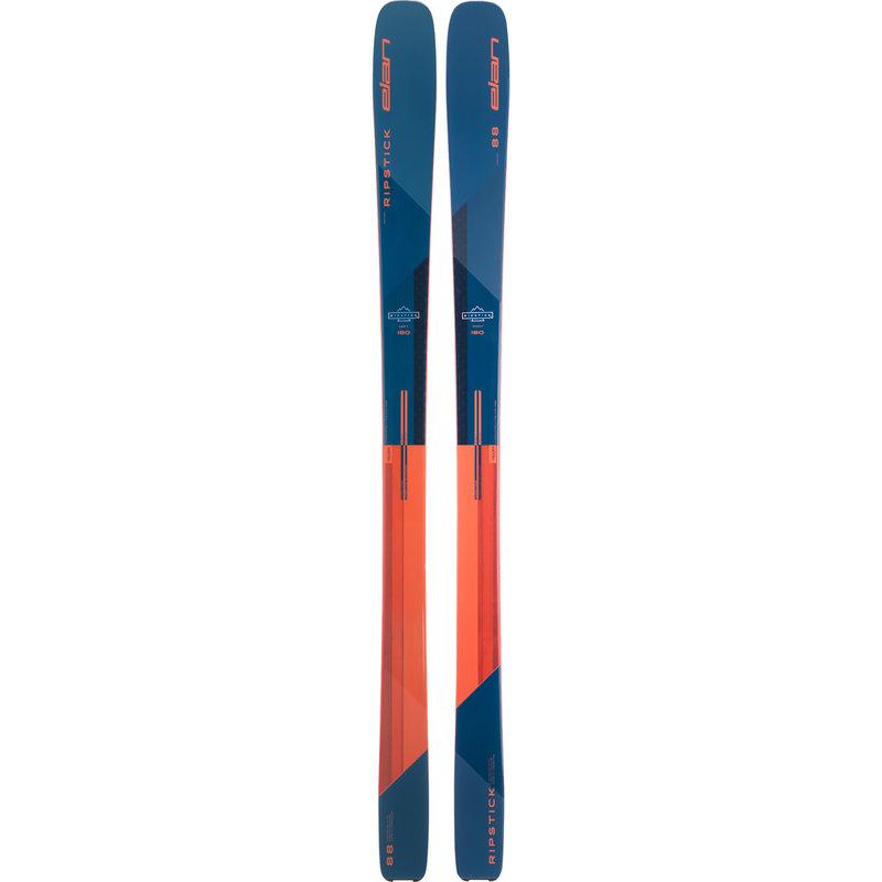Elan Ripstick 88 Skis
