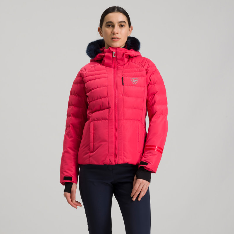 Rossignol Rapide Pearly W Jacket