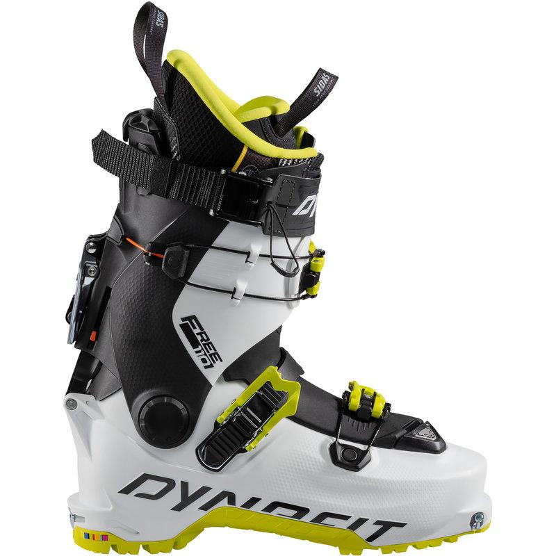 Dynafit Bottes de ski de rando Hoji Free 110 unisexe