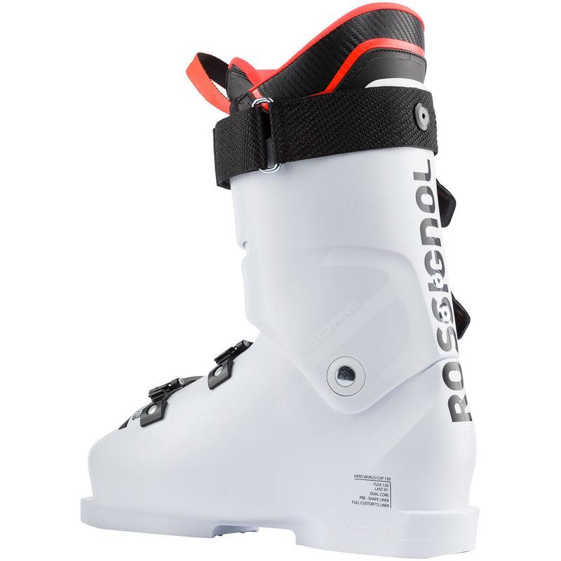 Rossignol Hero World Cup 120 Boots