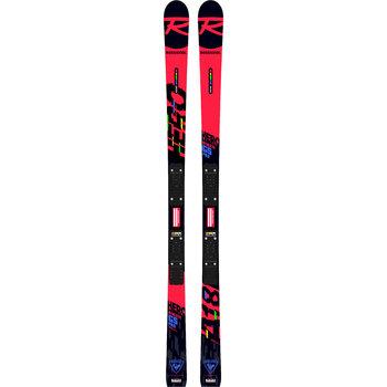 Rossignol Hero Athlete GS Pro (R21 Pro) Skis