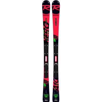Rossignol Hero Athlete SL Pro (R21 Pro) Skis