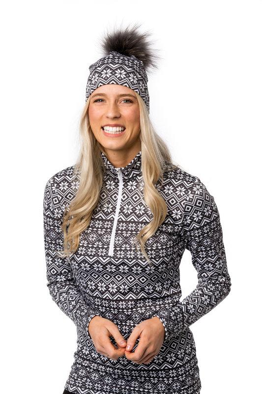 A&A Oslo Sweater