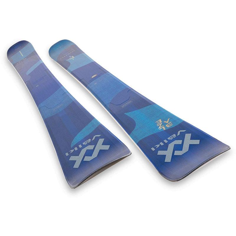 Volkl Blaze 94 W Skis
