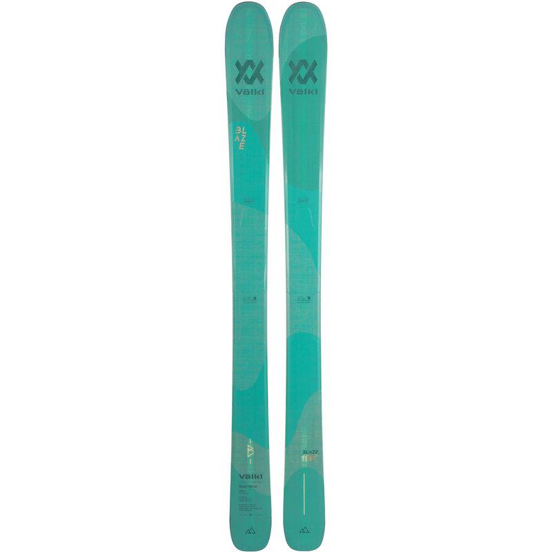 Volkl Blaze 106 W Skis