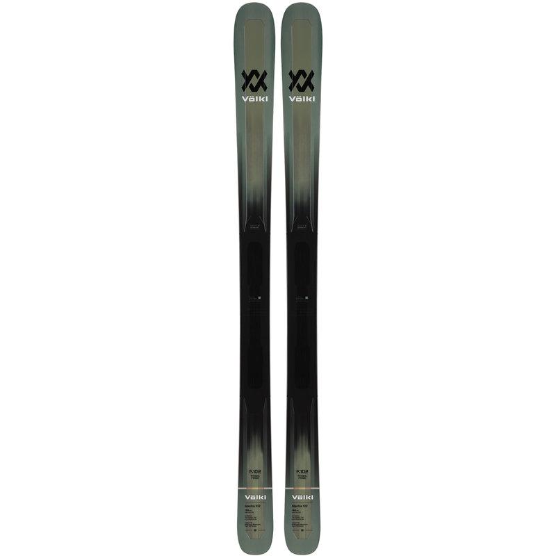 Volkl Mantra 102 Skis
