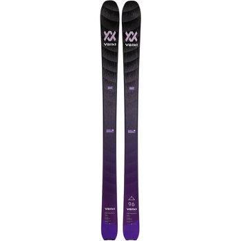 Volkl Skis Rise Beyond 96 W