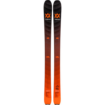 Volkl Skis Rise Beyond 96