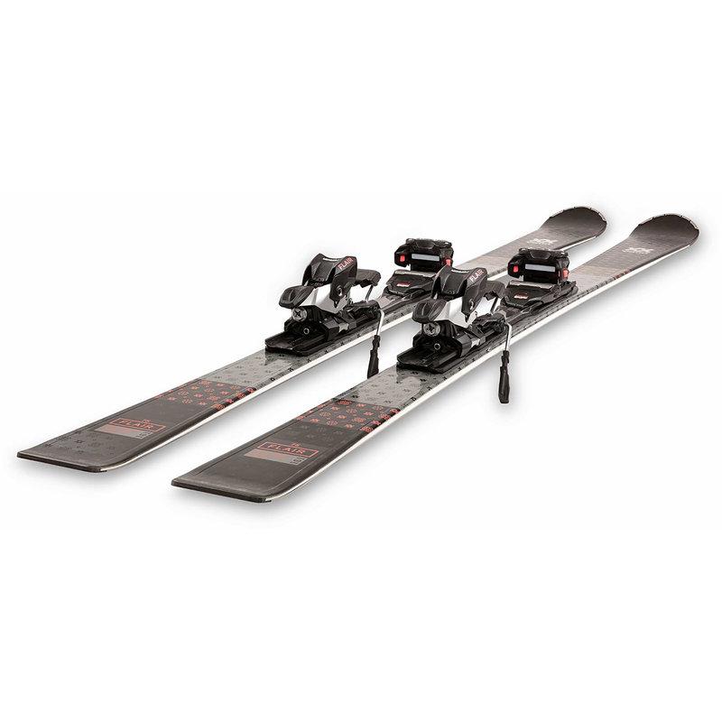 Volkl Flair 75 Skis + vMotion 11 alu GW Bindings
