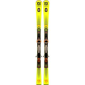 Volkl Skis Racetiger SL + Fixations rMotion2 12 GW