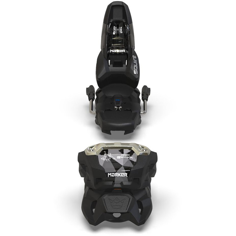 Marker Squire 11  Bindings