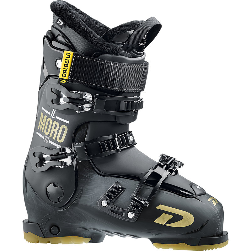 Dalbello Il Moro MX 90 Ski Boots