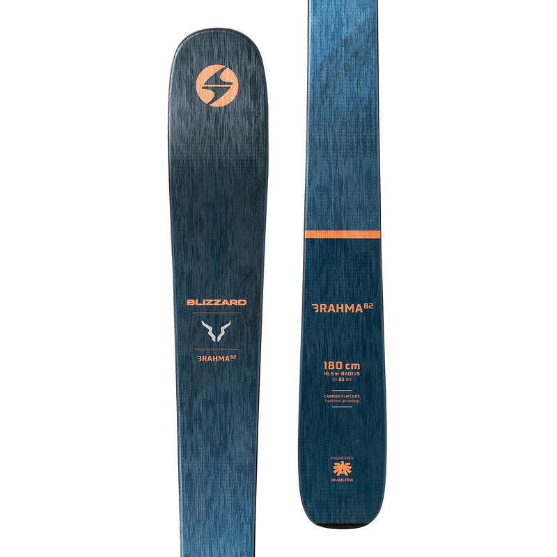 Blizzard Brahma 82 Skis