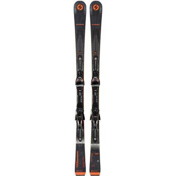 Blizzard Thunderbird R13 Skis + Fixations TPX 12 Bindings