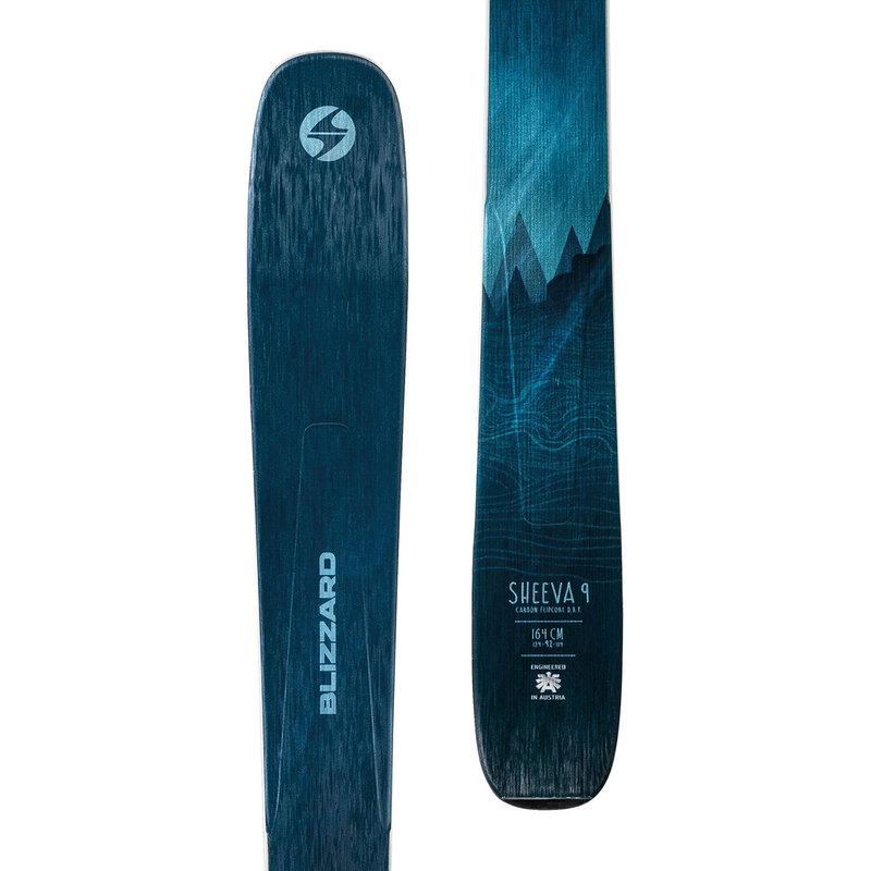 Blizzard  Sheeva 9 Skis