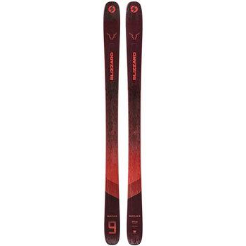 Blizzard Skis Rustler 9