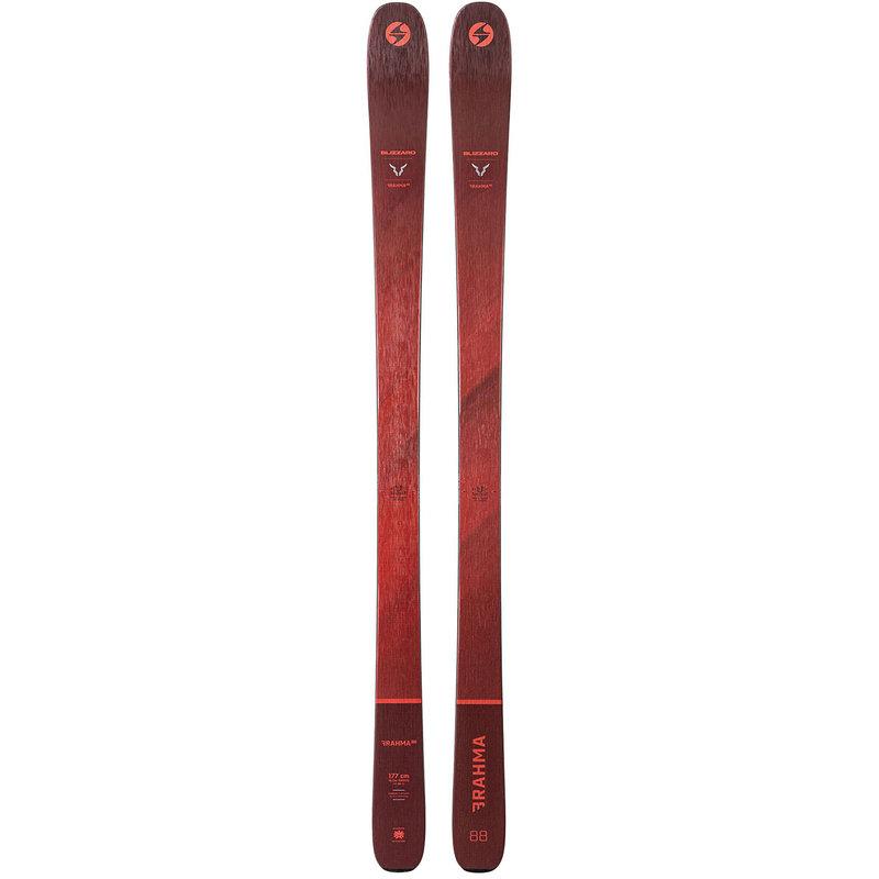 Blizzard Brahma 88 Skis