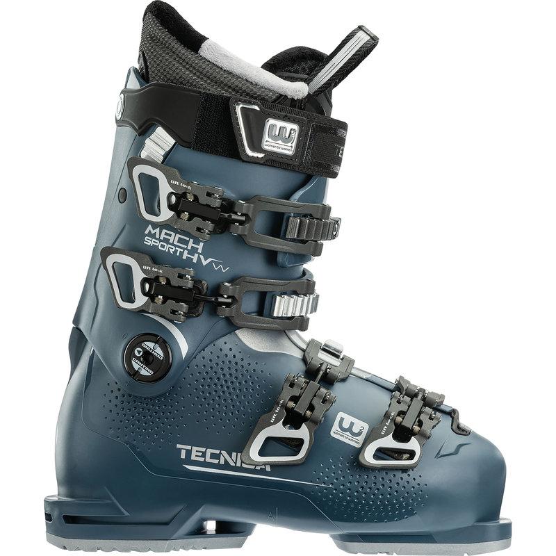 Tecnica Mach Sport HV 75 W Ski Boots