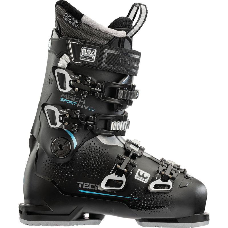 Tecnica Mach Sport HV 85 W Ski Boots