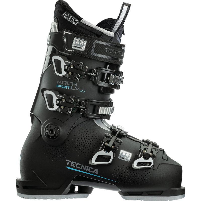 Tecnica Mach Sport LV 85 W Ski Boots