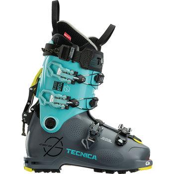 Tecnica Zero G Tour Scout W Ski Boots
