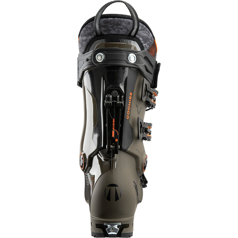 Tecnica Bottes Cochise 120 DYN