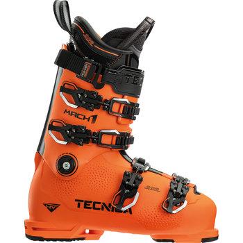 Tecnica Mach1 HV 130 Ski Boots