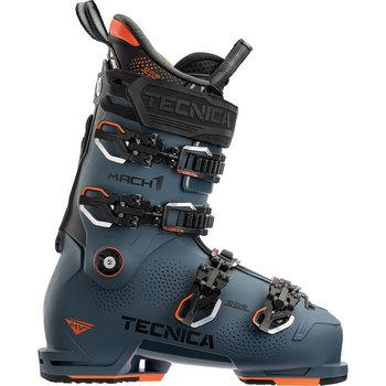 Tecnica Mach1 MV 120 Ski Boots