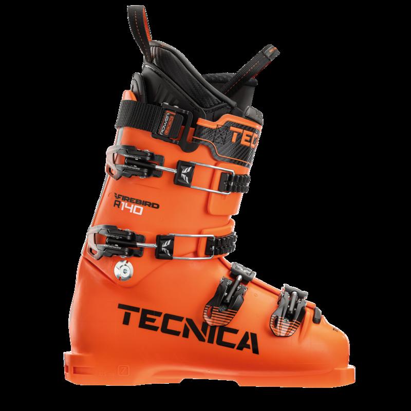 Tecnica Firebird R 140 Ski Boots