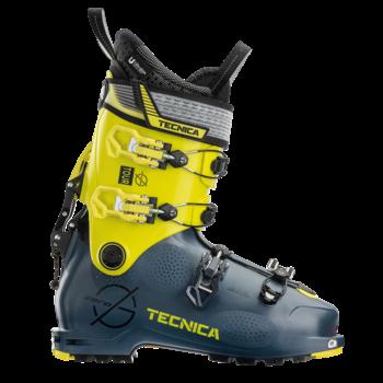 Tecnica Zero G Tour Ski Boots