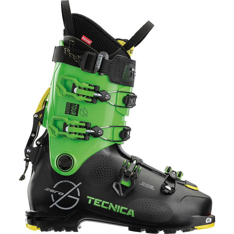Tecnica Zero G Tour Scout Ski Boots