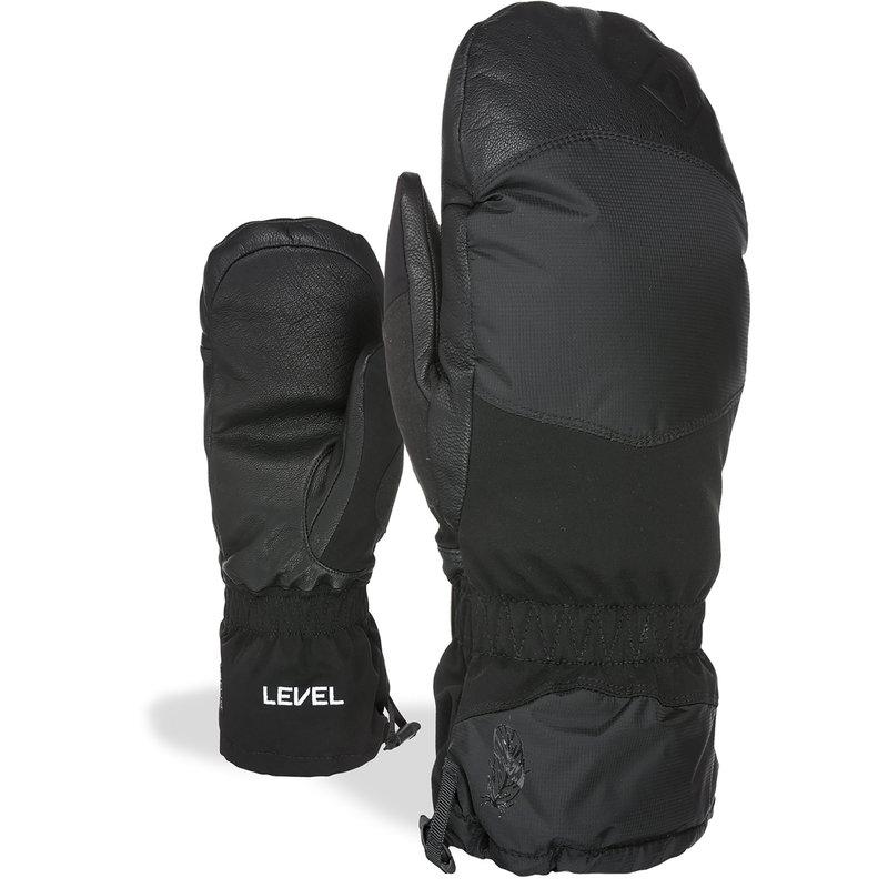 Level Yeti Gloves