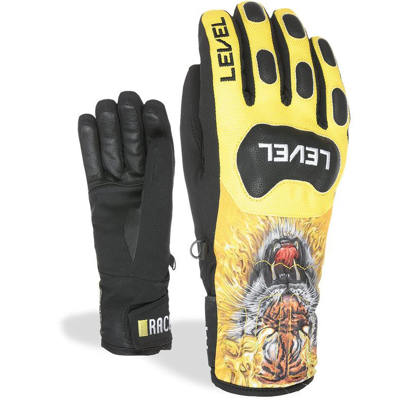 Level Race JR Gloves