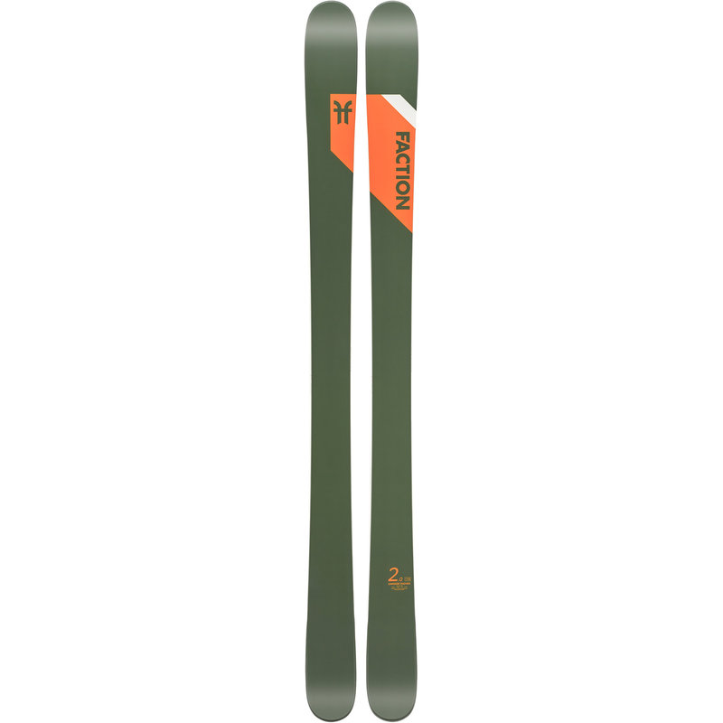 Faction CT 2.0 Skis