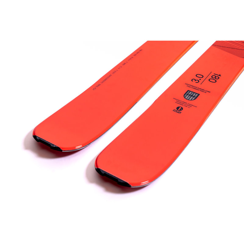 Faction Agent 3.0 Skis