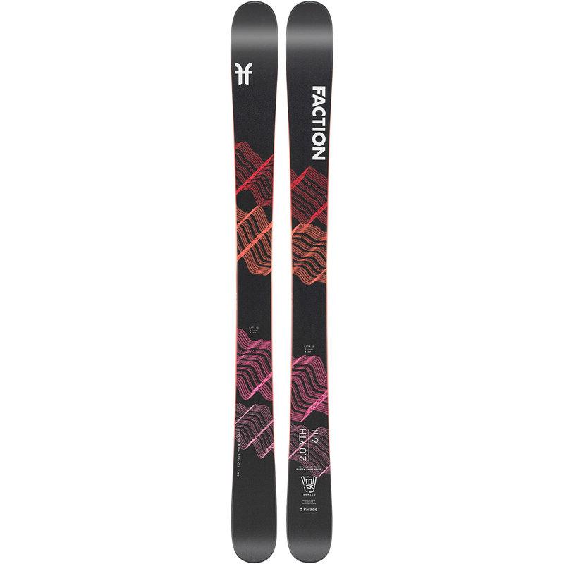 Faction Prodigy 2.0 YTH Skis