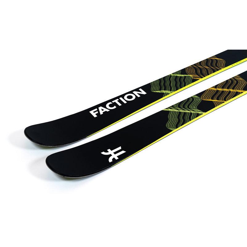 Faction Prodigy 1.0 JR Skis