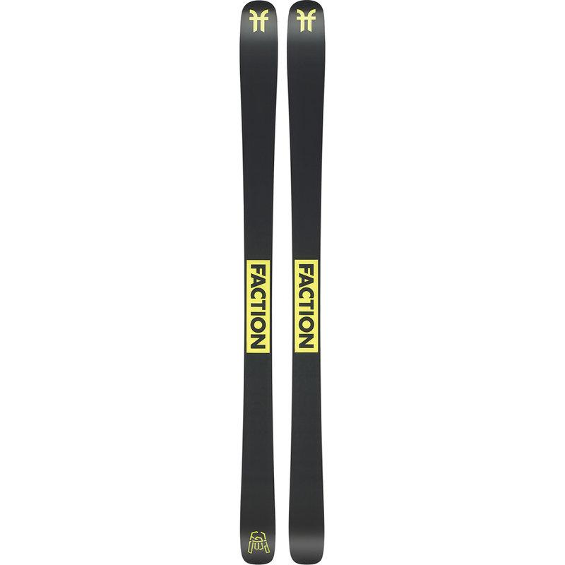 Faction Prodigy 1.0 Skis