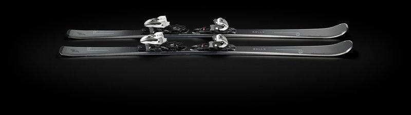 Nordica  Belle 73 + TP2 Compact 10 FDT Bindings