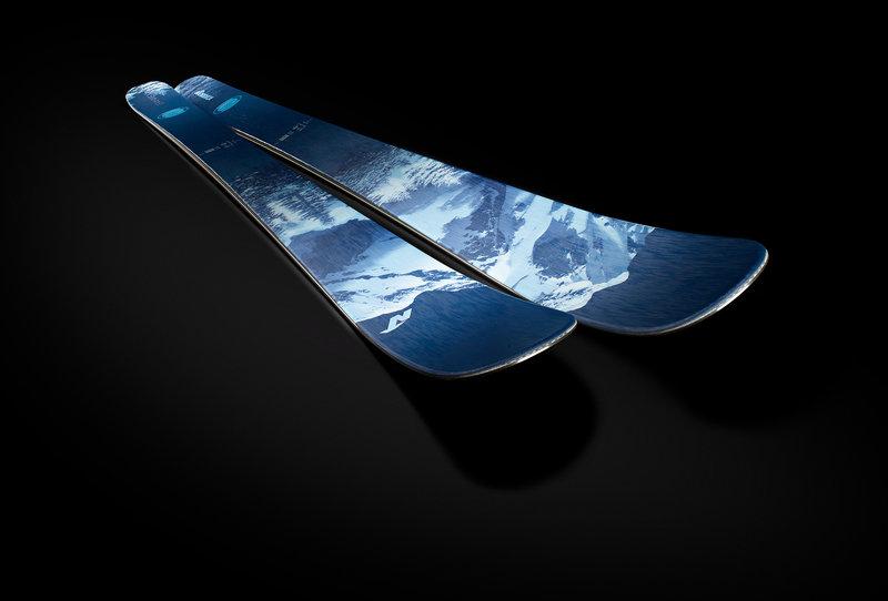Nordica  Santa Ana 93 Skis
