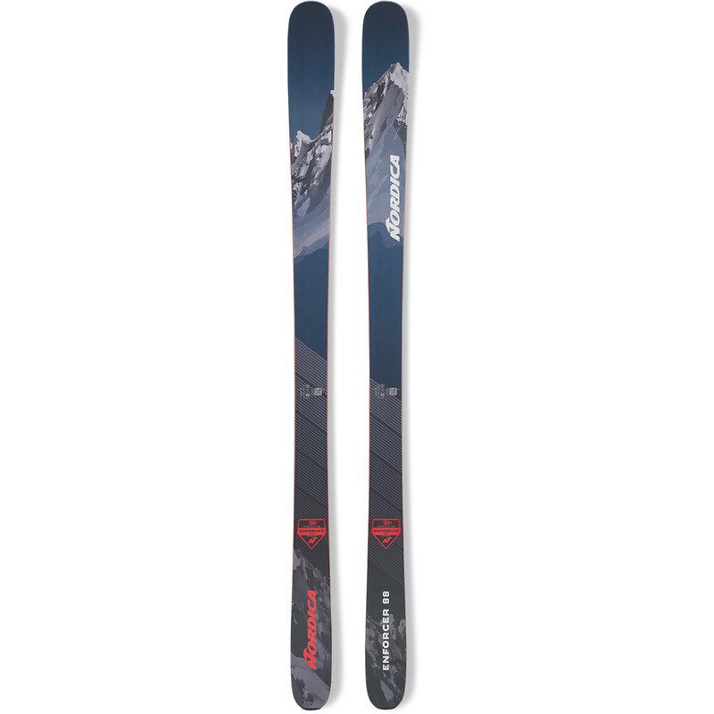 Nordica  Enforcer 88 Skis