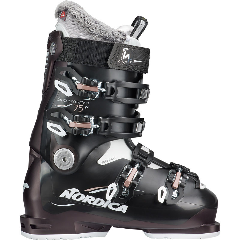 Nordica Sportmachine 75 W Ski Boots