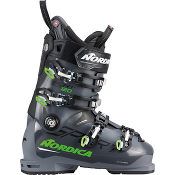 Nordica Bottes de Ski Sportmachine 120