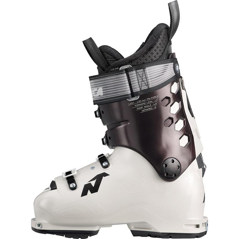 Nordica Bottes de Ski Strider 115 W DYN